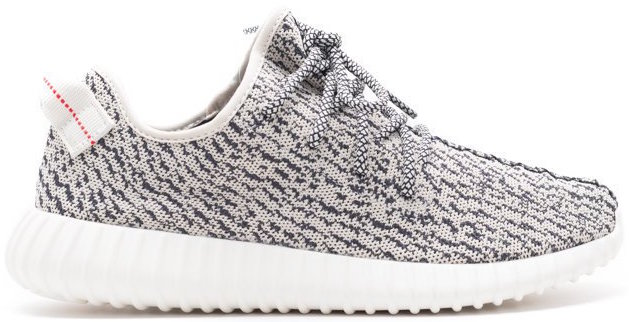 Adidas Yeezy Boost 350 Low Turtledove