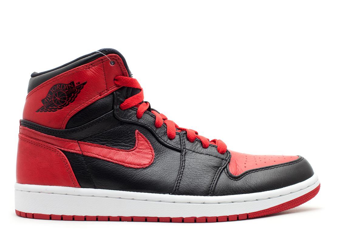 Jordan 1 Retro Banned (2011)