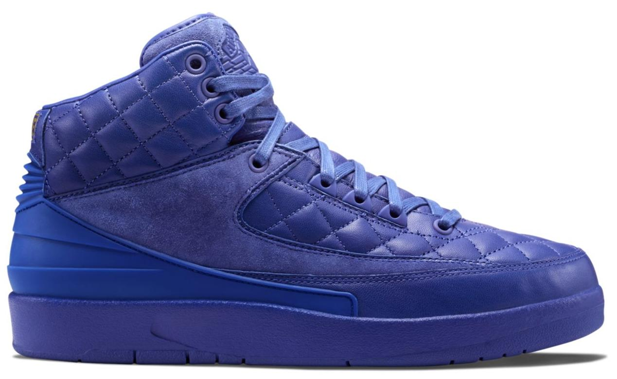 Jordan 2 Retro Just Don