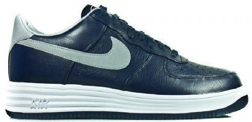 Lunar Force 1 Low New England Patriots