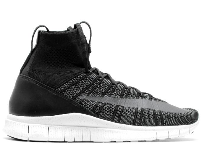 Nike HTM Superfly Mercurial Black
